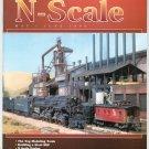 N Scale Magazine May June 1998 Back Issue Train Railroad