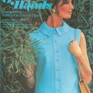 Golden Hands Part 9 Dressmaking Couture Touch Knitting Macrame Hair Braids Vintage