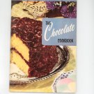 The Chocolate Cookbook #104 by Culinary Arts Institute Vintage 1955