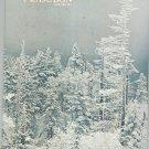 Vintage Audubon Magazine January 1976 Back Issue