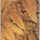 Vintage Audubon Magazine November 1975 Back Issue