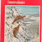 Vintage The Conservationist Magazine February March 1959 Back Issue New York State