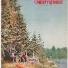 Vintage The Conservationist Magazine October November 1958 Back Issue New York State