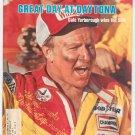 Sports Illustrated Magazine February 28 1977 Cale Yarborough Daytona 500