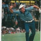 Sports Illustrated Magazine June 24 1974 Irwin Wins The Open