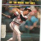 Sports Illustrated Magazine July 1 1974 Minnesota's Rod Carew