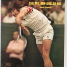 Sports Illustrated Magazine May 5 1975 Million Dollar Kid Jimmy Connors