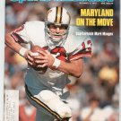 Sports Illustrated Magazine October 4 1976 Mark Manges Maryland