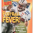 Football Fever Sports Illustrated For Kids 1886749019