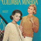 Vintage Mohair Fashions by Columbia Minerva Book 748