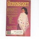 Vintage Workbasket Magazine April 1983