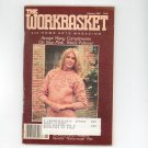 Vintage Workbasket Magazine February 1984