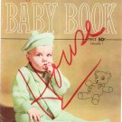 Vintage Mary Maxium Baby Book Volume 1