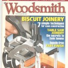 Woodsmith Magazine Back Issue Volume 28 Number 163 February March 2006