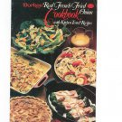 Durkee Real French Fried Onion Cookbook