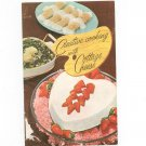 Creative Cooking With Cottage Cheese Cookbook American Dairy Association