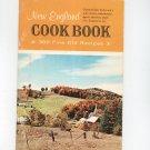 New England Cookbook Culinary Arts Press 300 Fine Old Recipes Vintage 1972