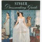 Singer Dressmaking Guide Vintage 1947 Singer Sewing Machines