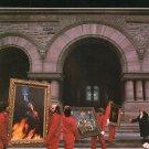 Rush Moving Pictures Souvenir Program 1981