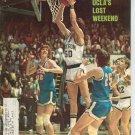 Sports Illustrated Magazine February 25 1974 UCLA's Lost Weekend