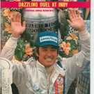 Sports Illustrated Magazine June 3 1974 Johnny Rutherford Indy 500