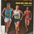 Sports Illustrated Magazine May 26 1975 Filbert Bayi