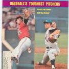 Sports Illustrated Magazine July 21 1975 Jim Palmer Tom Seaver