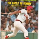 Sports Illustrated Magazine July 7 1975 Battle Of Fenway Fred Lynn