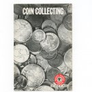 Vintage Coin Collecting Boy Scouts Of America Merit Badge Series 1971 BSA