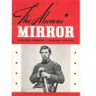 The Alumni Mirror Rochester Athenaeum & Mechanics Institute October 1942