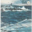 Palette Talk Number 32 Vintage Grumbacher