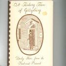A Tasting Tour Of Gettysburg Cookbook Regional Young Women's Christian Association Pennsylvania