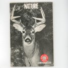 Vintage Nature Boy Scouts Of America Merit Badge Series BSA 1973 Revised