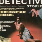 Vintage Official Detective Stories Magazine March 1967
