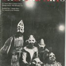 Theatre Arts Magazine July 1961 Vintage