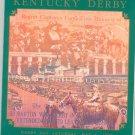 Kentucky Derby Official Souvenir Magazine May 1 1993