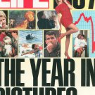 Life Magazine January 1988 Special Issue 1987 The Year In Pictures Back Issue