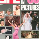 Life Magazine January 1987 Special Issue 1986 The Year In Pictures Back Issue