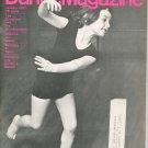 Dance Magazine January 1967 Vintage