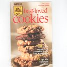 Nestle Toll House Best Loved Cookies Cookbook 1995