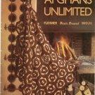Afghan Unlimited Volume 65 Fleisher Bear Brand Botany