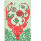 Vintage Holiday Recipes Cookbook Regional Iroquois Gas Buffalo New York