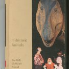 Childcraft How And Why Library 1976 Annual Prehistoric Animals Vintage 0716606763
