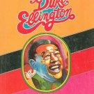 The Great Music Of Duke Ellington Music Book Belwin Mills