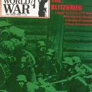 History Of The Second World War Number 23 Purnell's Russia Blunts Blitzkrieg