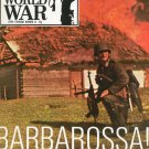 History Of The Second World War Number 22 Purnell's Barbarossa