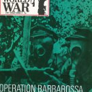 History Of The Second World War Number 21 Purnell's Operation Barbarossa