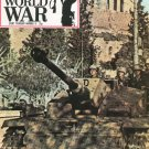History Of The Second World War Number 15 Purnell's Hitler Drives Allies Out Of Greece