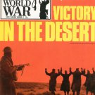 History Of The Second World War Number 12 Purnell's Victory In The Desert