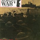 History Of The Second World War Number 6 Purnell's Dunkirk